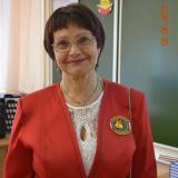 Марышева Татьяна Николаевна